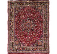 Link to 10' 2 x 12' 10 Mashad Persian Rug