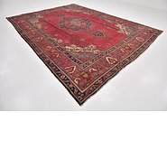 Link to 9' 5 x 12' 3 Tabriz Persian Rug