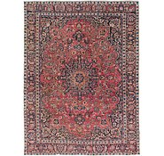 Link to 9' 5 x 12' 3 Mashad Persian Rug