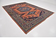Link to 8' 5 x 11' 4 Viss Persian Rug