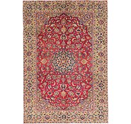 Link to 7' 2 x 10' 3 Isfahan Persian Rug