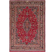 Link to 9' 4 x 13' 6 Mashad Persian Rug