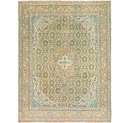Link to 8' 10 x 11' 3 Farahan Persian Rug