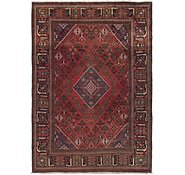 Link to 8' x 11' 5 Joshaghan Persian Rug