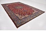 Link to 8' 9 x 13' 2 Isfahan Persian Rug