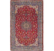 Link to 8' 9 x 13' 2 Isfahan Persian Rug