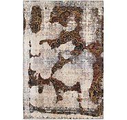 Link to 7' 4 x 11' Ultra Vintage Persian Rug