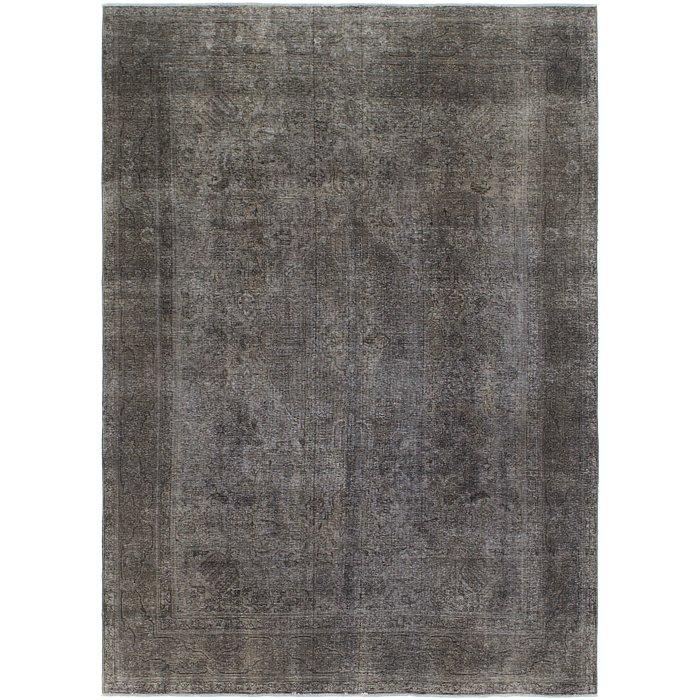 8' x 11' 2 Ultra Vintage Persian Rug