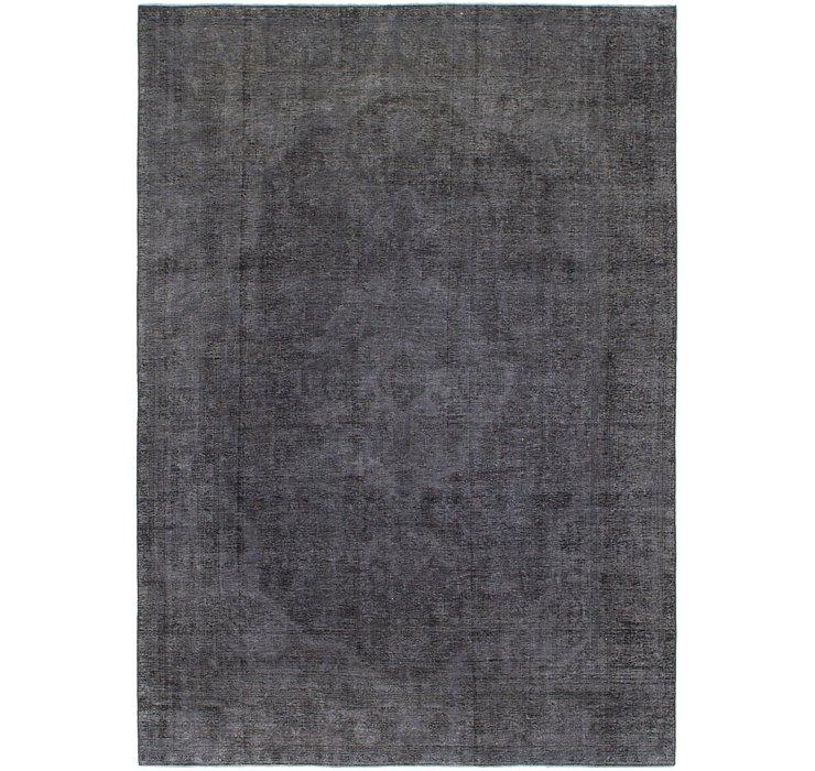7' 9 x 11' 2 Ultra Vintage Persian Rug