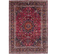 Link to 8' 2 x 11' 2 Mashad Persian Rug