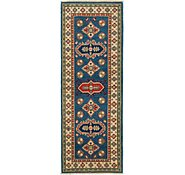 Link to 2' 2 x 5' 10 Kazak Runner Rug