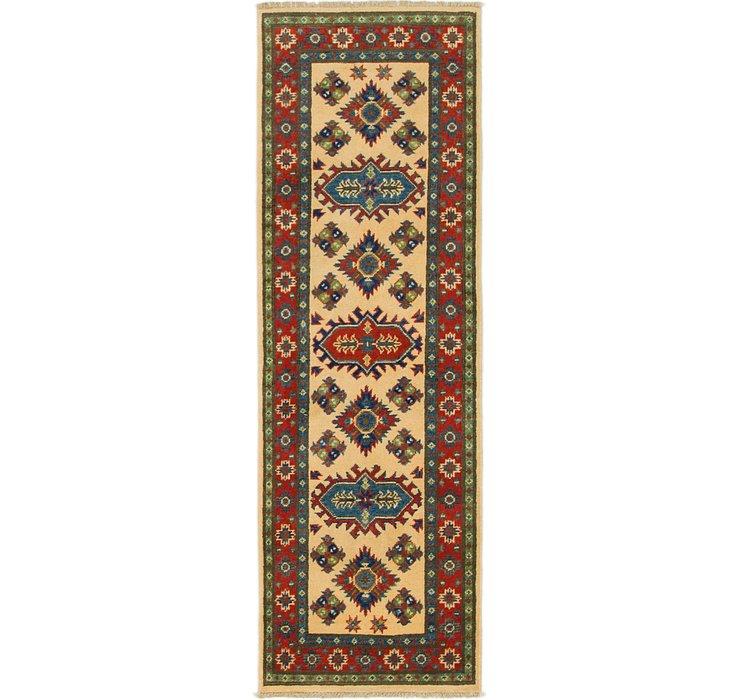 2' x 6' Kazak Runner Rug