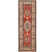 Link to 2' x 5' 8 Kazak Runner Rug