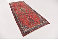 Link to 3' 10 x 9' 6 Mehraban Persian Runner Rug