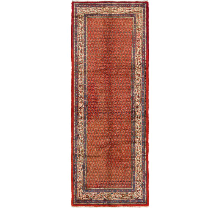 3' 3 x 8' 10 Botemir Persian Runner ...
