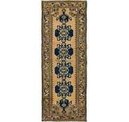 Link to 105cm x 282cm Hamedan Persian Runner Rug