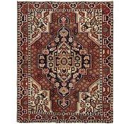 Link to 5' 3 x 6' 7 Bakhtiar Persian Rug