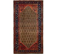 Link to 5' x 9' 4 Koliaei Persian Rug