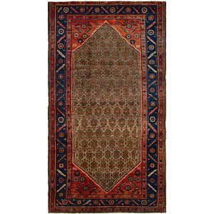 Link to 5' x 9' 4 Koliaei Persian Rug item page