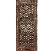 Link to 137cm x 335cm Malayer Persian Runner Rug