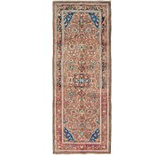Link to 3' 9 x 9' 10 Mahal Persian Runner Rug