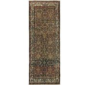 Link to 3' 10 x 10' Farahan Persian Runner Rug
