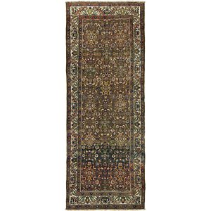 Link to 117cm x 305cm Farahan Persian Runner... item page