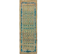 Link to 3' 7 x 10' 9 Farahan Persian Runner Rug