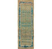 Link to 3' 7 x 10' 9 Farahan Persian Runner Rug