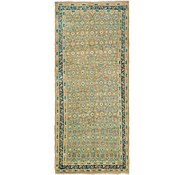 Link to 4' x 9' 2 Farahan Persian Runner Rug
