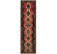 Link to 3' 2 x 10' 5 Chenar Persian Runner Rug