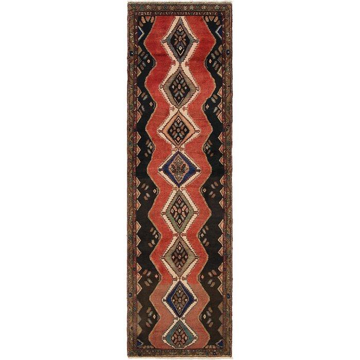 3' 2 x 10' 5 Chenar Persian Runner Rug