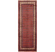 Link to 112cm x 310cm Botemir Persian Runner Rug