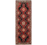 Link to 3' 4 x 9' 4 Hamedan Persian Runner Rug