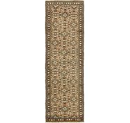Link to 3' 3 x 10' 5 Hossainabad Persian Runner Rug