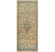 Link to 4' 4 x 10' Farahan Persian Runner Rug