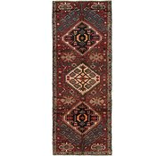 Link to 3' 6 x 9' 4 Bakhtiar Persian Runner Rug