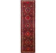Link to 3' 5 x 12' 5 Meshkin Persian Runner Rug
