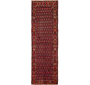 Link to 3' 9 x 11' 8 Farahan Persian Runner Rug