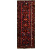 Link to 3' 5 x 9' 6 Ardabil Persian Runner Rug