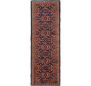 Link to 3' 8 x 10' 6 Mahal Persian Runner Rug