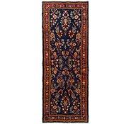 Link to 3' 4 x 9' 2 Mahal Persian Runner Rug