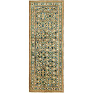 Link to 110cm x 292cm Farahan Persian Runner... item page