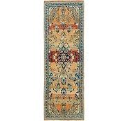 Link to 3' 7 x 10' 7 Mahal Persian Runner Rug
