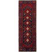 Link to 3' 5 x 9' 10 Saveh Persian Runner Rug