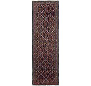 Link to 3' x 9' 9 Farahan Persian Runner Rug