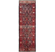Link to 3' 9 x 11' 3 Farahan Persian Runner Rug