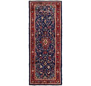 Link to 3' 10 x 9' 8 Mahal Persian Runner Rug