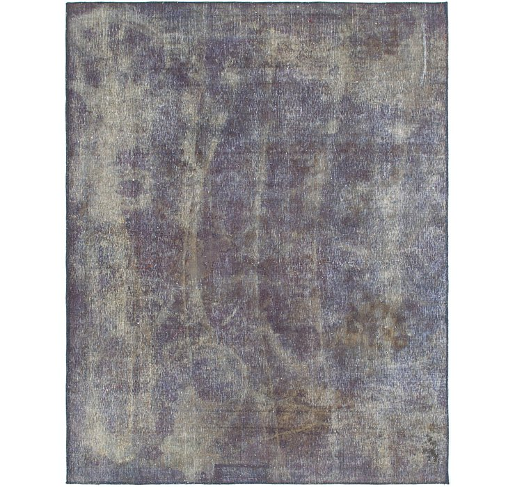 5' 3 x 7' 3 Ultra Vintage Persian Rug