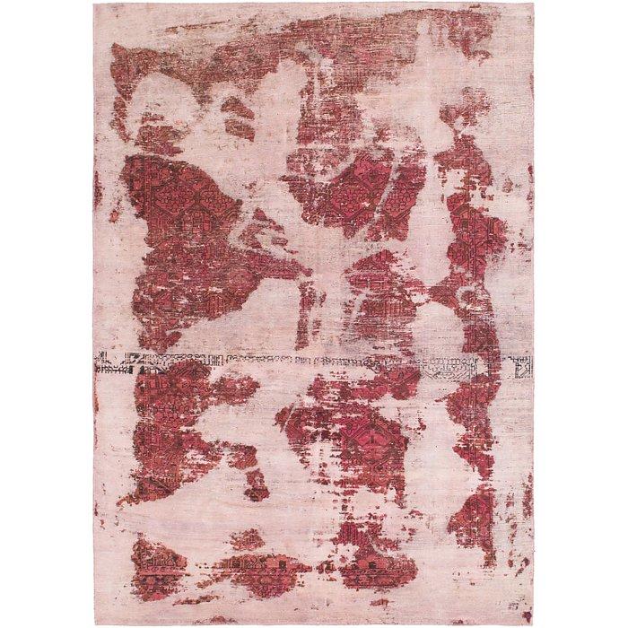 6' 5 x 9' 2 Ultra Vintage Persian Rug